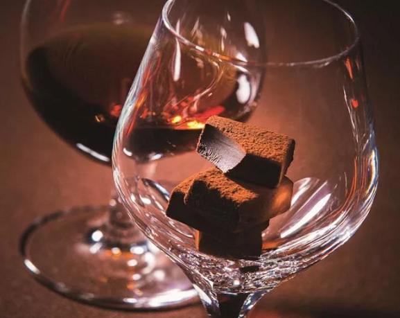 Шоколадный коньяк в домашних условиях из самогона, спирта, водки