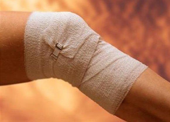 Особенности проведения артроскопии колена