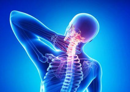 Тест 10. Оценка предрасположенности к шейному остеохондрозу