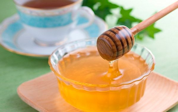 Польза и вред меда при подагре