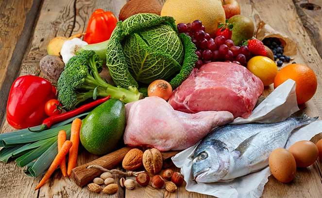 Принципы питания во время химиотерапии при раке яичников