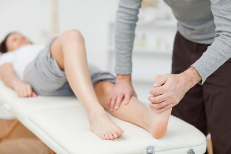 Симптомы и лечение ангиита нижних конечностей
