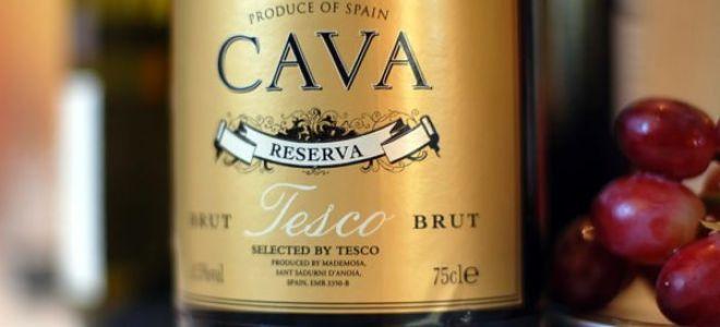 Испанское шампанское Кава (Cava)
