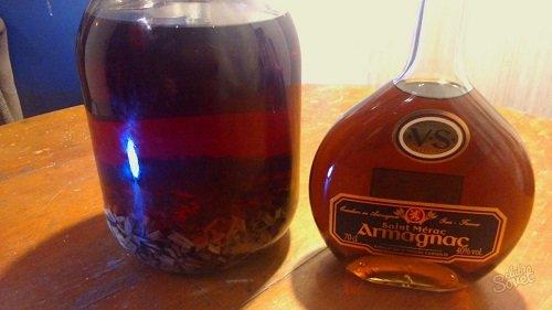 готовый виски