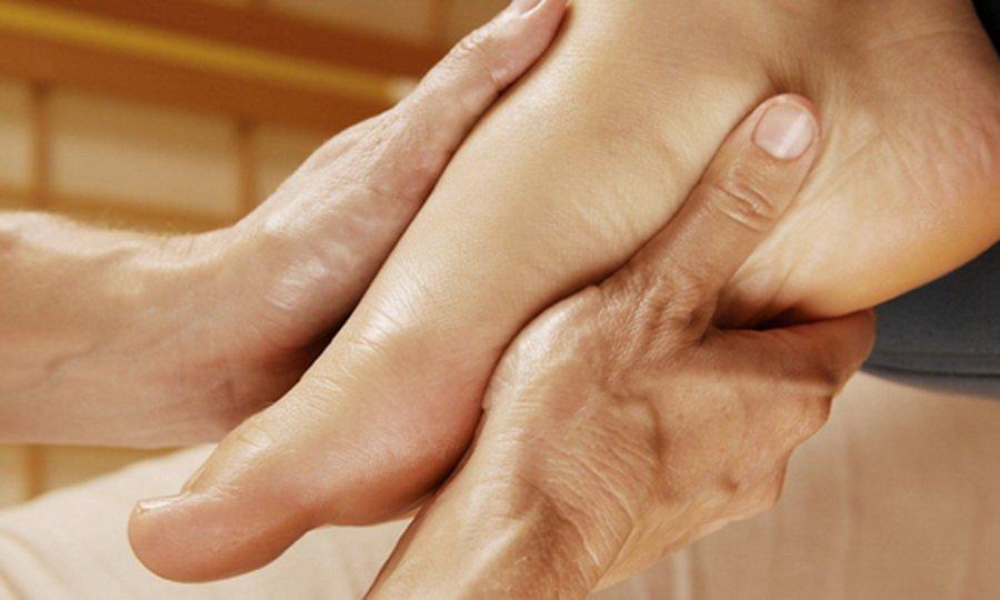 Уплотнения на стопе: классификация и методы терапии