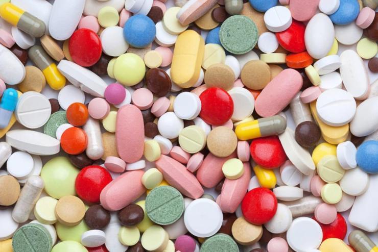 Какие витамины необходимо принимать при подагре?