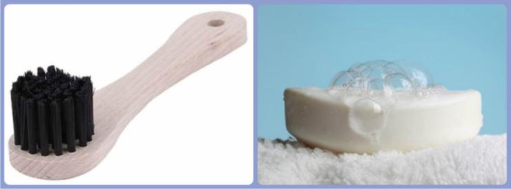 Какие стельки нужны при при шпорах на пятках?