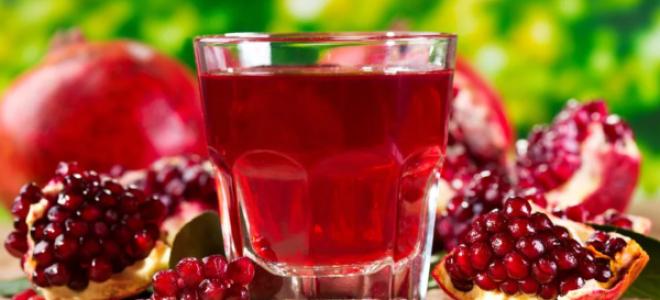 Рецепты приготовления настойки из граната на самогоне и других алкогольных напитках