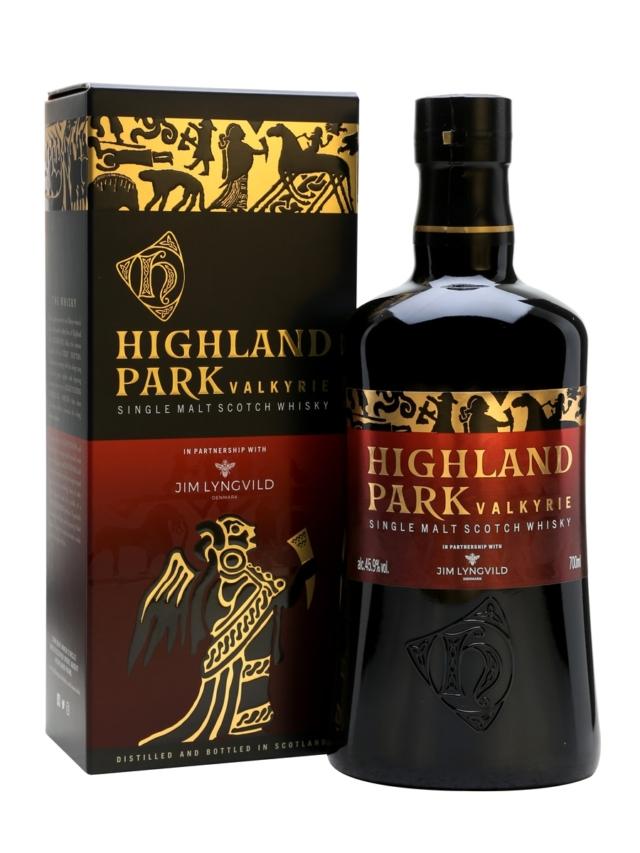 Известная марка шотландского виски Highland Park. Особенности производства, разновидности напитка и стоимость