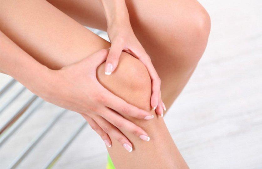 Как распознать и вылечить остеопороз коленного сустава