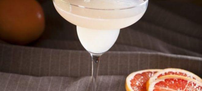Дайкири (Daiquiri) рецепты кубинского алкогольного коктейля