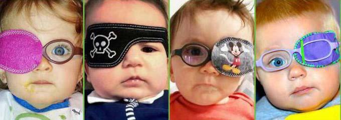 окклюдеры детские