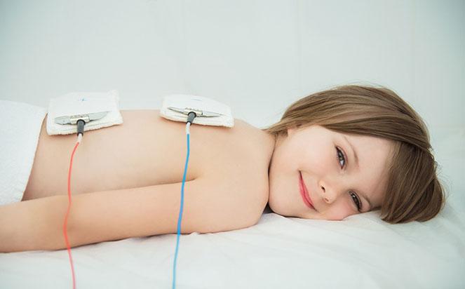 Физиотерапия электрофорезом