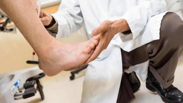 Методы лечения разных видов плоскостопия