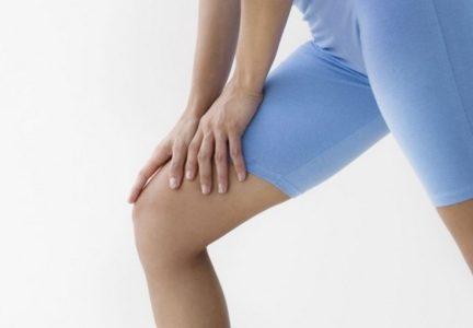 Болит нога от бедра