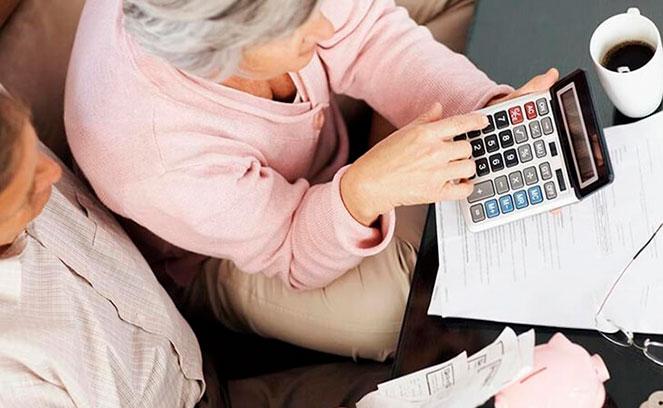 Особенности расчета пенсий для разных категорий инвалидности