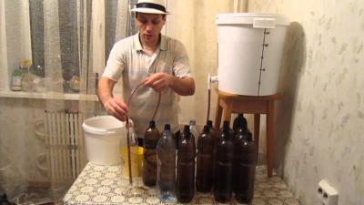 Естественные и принудительные способы карбонизации пива