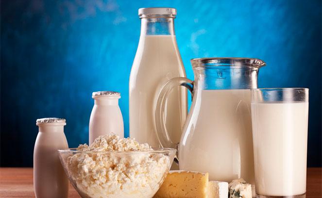 Молочные продукты в диете после химиотерапии