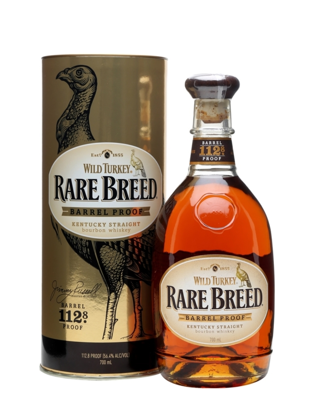 Известный американский виски Wild Turkey: история бурбона, виды, стоимость и рекомендации по употреблению