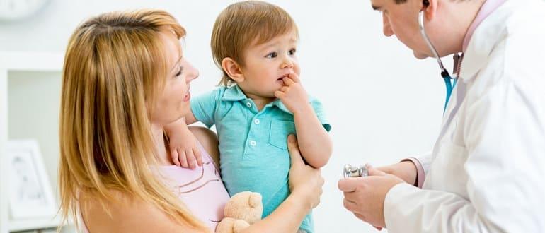 Самые эффективные лекарства с антибиотиком от цистита у детей