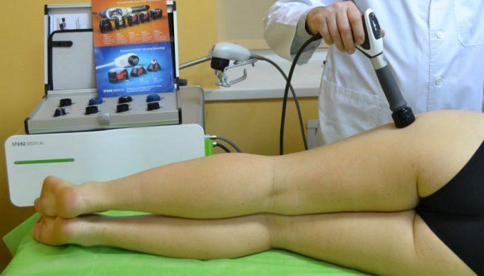 Лечение ишиалгии седалищного нерва