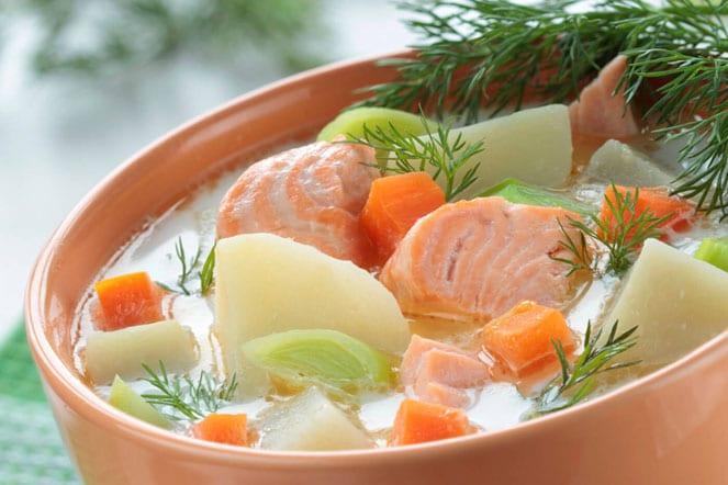 Рекомендованные блюда при инсульте