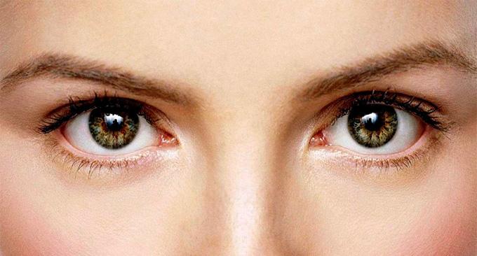 чем вредны линзы для глаз