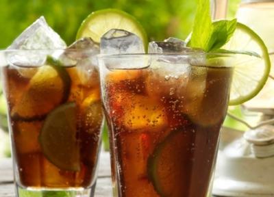 Какие опасности таит в себе коктейль из водки с колой и как его правильно смешивать? Рецепты и пропорции