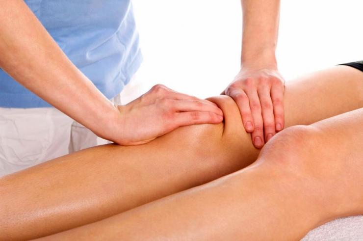 Проявления и методы лечения остеохондроза коленного сустава
