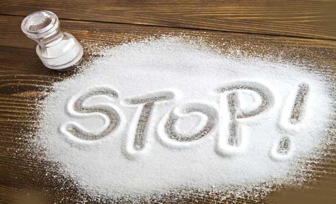 Бессолевая диета при нефропатии