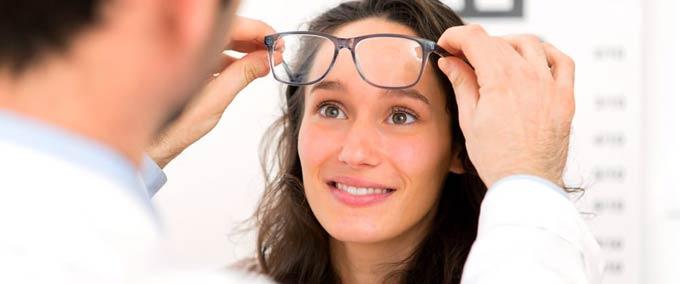 после лазерной операции на глаза