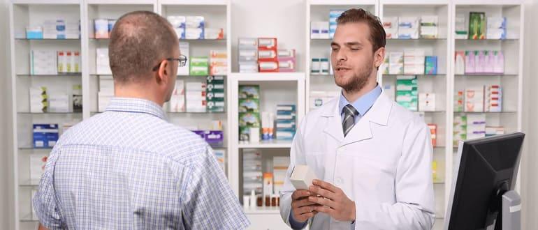 Лучшие препараты для лечения эректильной дисфункции у мужчин