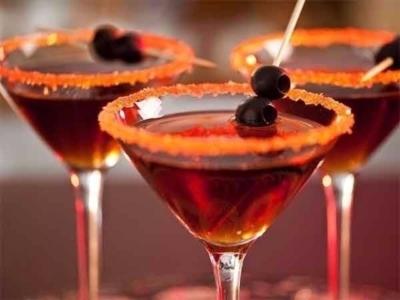 Что дополнит вкус Мартини: с каким соком пьют вермут? Рецепты лучших коктейлей и рекомендации по приготовлению