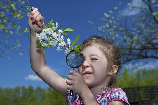 Гигиена зрения у детей