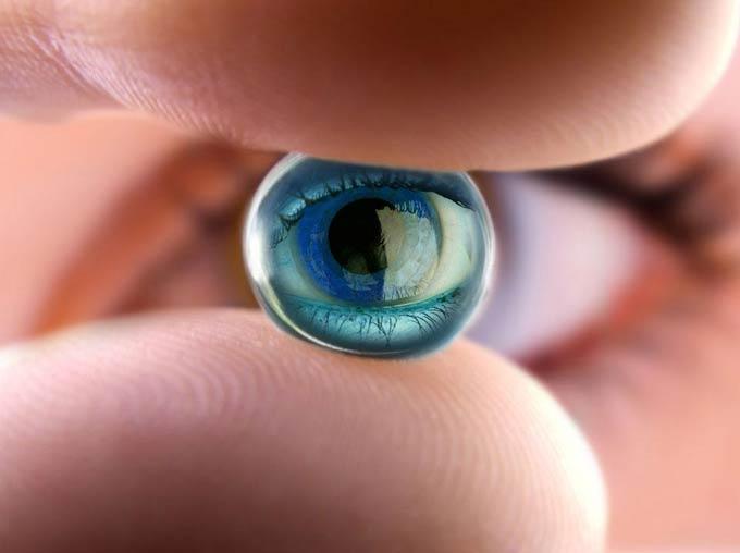 как подобрать мультифокальные контактные линзы