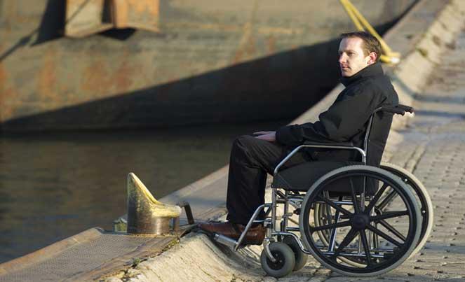 Депрессия после инвалидности