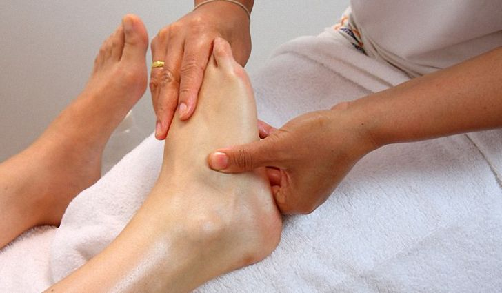 Обзор препаратов от судорог в ногах