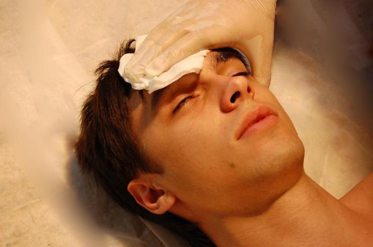Лечение и последствия перелома седалищной кости