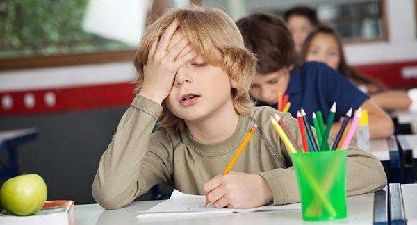 сложный астигматизм у детей