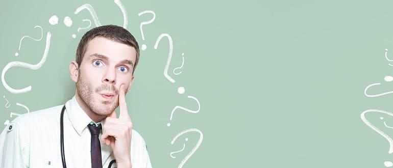 Какие заболевания лечит нефролог?