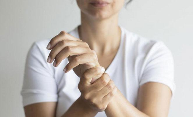 Техника проведения массажа при переломе лучевой кости