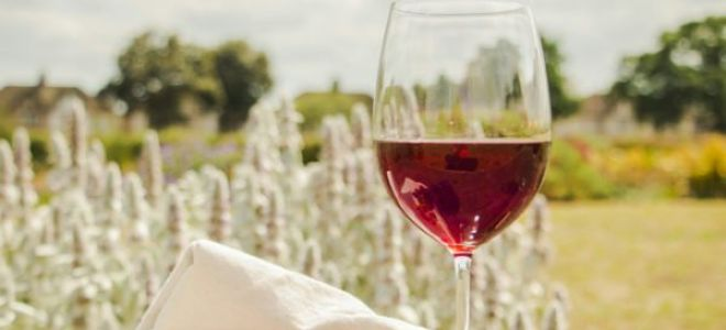 Вино из Лидии в домашних условиях