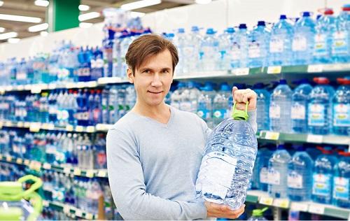 покупная вода