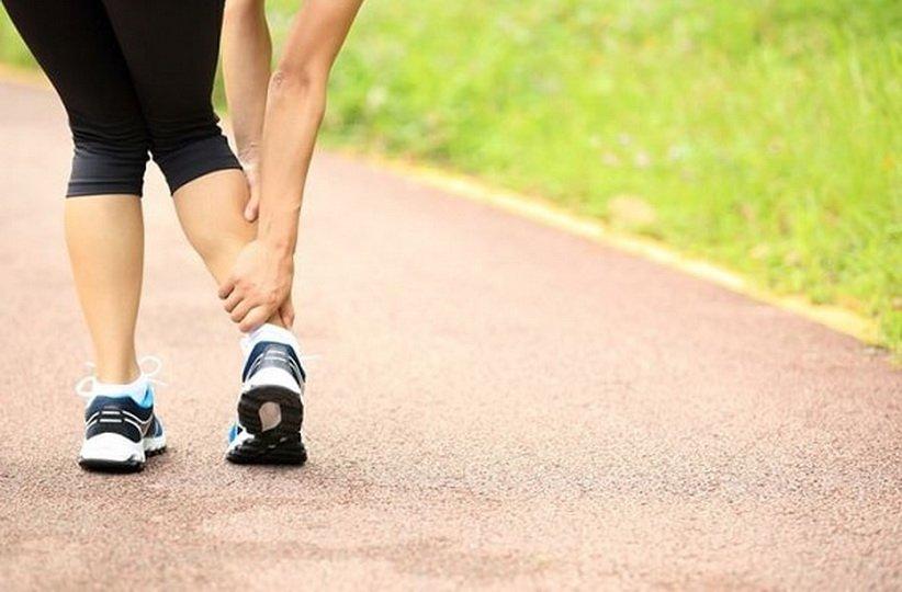 Причины ночных судорог в икроножных мышцах