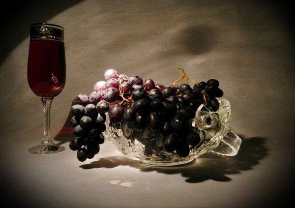 Наливка из винограда в домашних условиях 4 простых рецепта приготовления