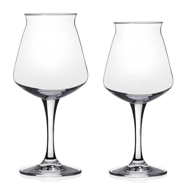 Виды бокалов для шампанского. Как выбрать идеальный вариант?