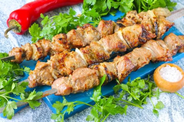 Лучшие рецепты маринадов с пивом для свиного, говяжьего и куриного шашлыка
