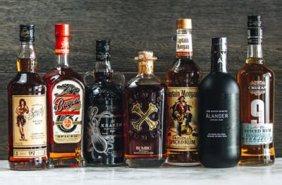 Чем отличается ром от виски? Технология производства этих напитков