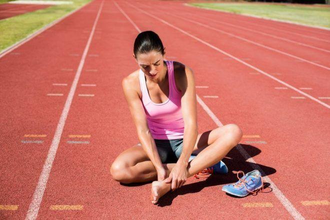 Виды и способы лечения переломов костей стопы