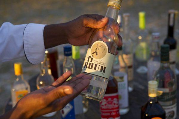Прочитайте историю рома напитка пиратов, она вас впечатлит!